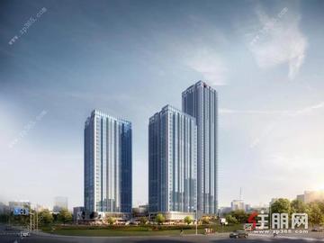 柳州恒大中心
