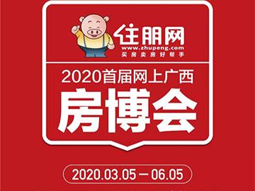 首届网上广西房博会