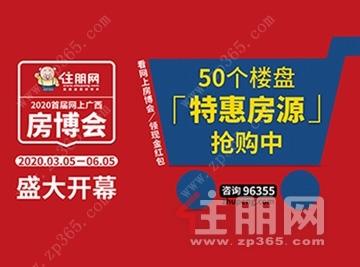 2020网上广西房博会