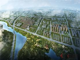 绿地东盟国际城